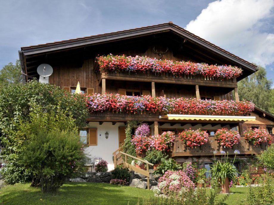 Außenansicht Haus Gottstein