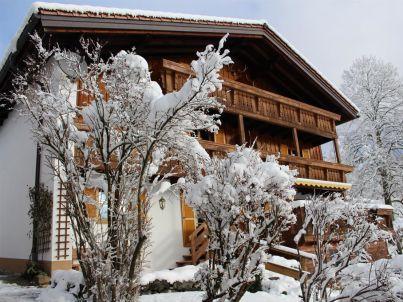 Haus Gottstein Appartement/Fewo, Dusche, WC, 1 Schlafraum Ferienwohnung Hefle