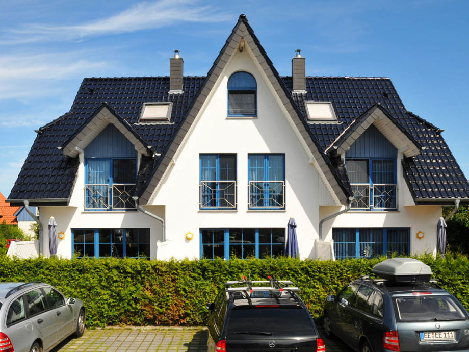 Ferienhaus Seestern (Mitte)