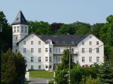 Ferienwohnung WE 17 im Jagdschloss Hohen Niendorf