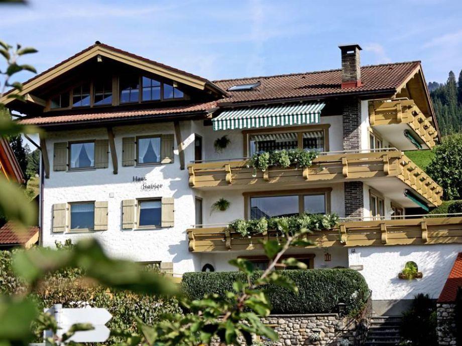 Gästehaus Gabler