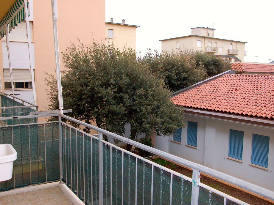 Ferienwohnung Lola Mare Toskana San Vincenzo Firma