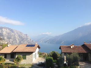 Ferienwohnung in der Villa Sogno