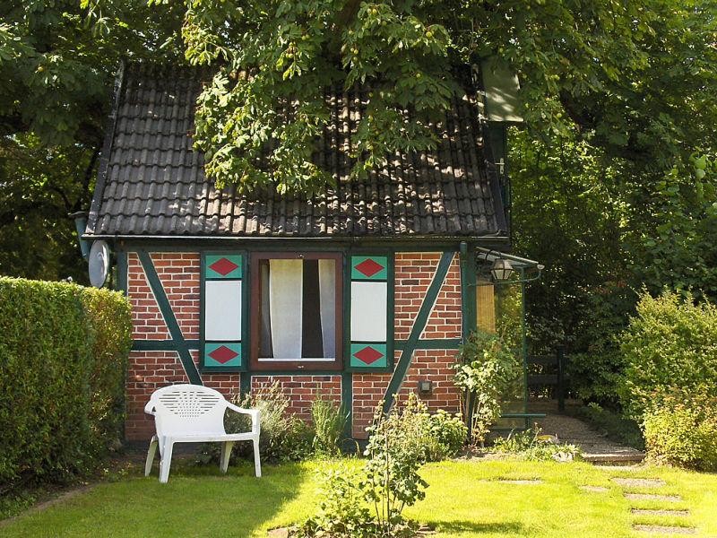 Ferienhaus Hexenhaus Lauenbrück