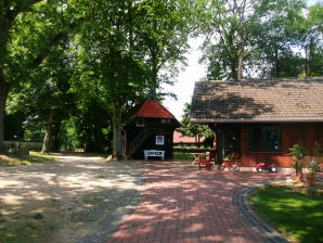 Ferienwohnung Hof Ehlers