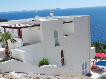 Ferienwohnung Casa Dalmatia