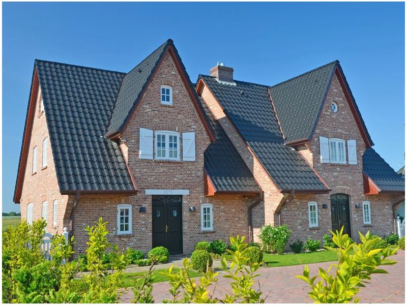 Ferienhaus Litzkow 12504