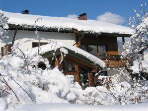 Ferienwohnung Haus Ingeborg Hack
