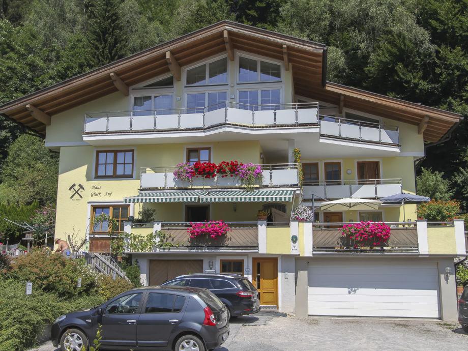 """""""Haus Glück Auf"""""""