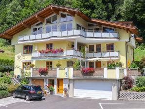 "Holiday apartment ""Haus Glück Auf """