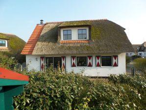 Ferienhaus Huisje aan Zee