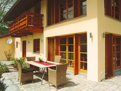 Haus am Katzenbach
