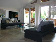 Holiday apartment GIPFELTRÄUME - Luxus PUR