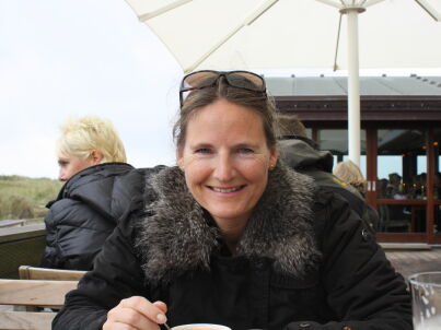 Ihr Gastgeber Claudia Schnur