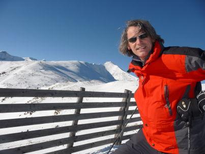 Ihr Gastgeber Wilfried Dr. Seywald