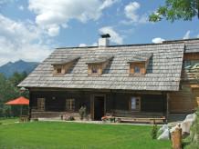 Ferienhaus Napoleonvilla - für kreative Auszeiten