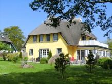 Ferienwohnung im Landhaus Stemstal