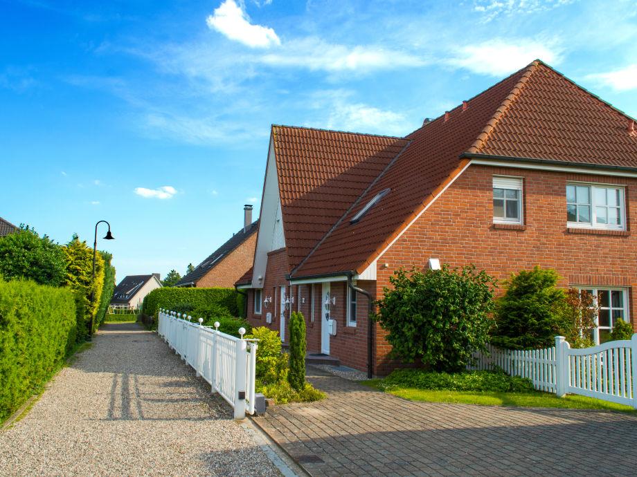 Landhaus Berger - Ferienhaus 'Krug'