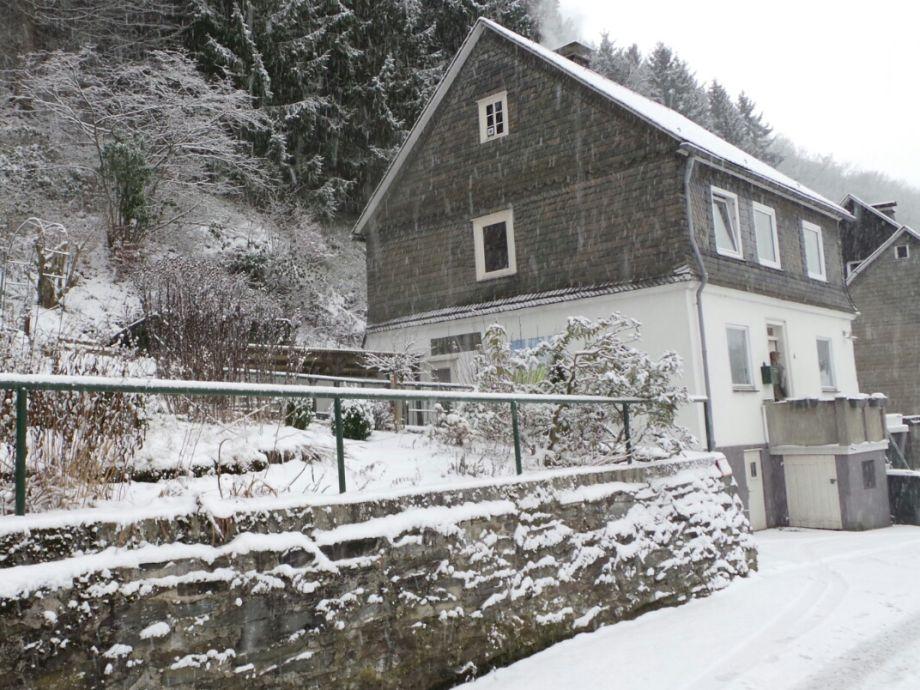 Wohnung Streichen Im Winter : Ferienhaus Der Junge Specht, Sauerland, Hochsauerland  Herr Roland