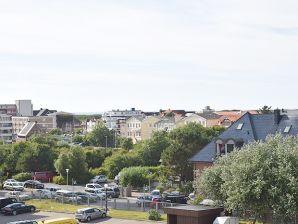 Ferienwohnung Kjeirstraße W98