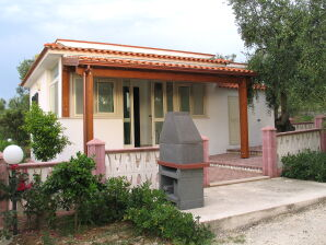 Ferienwohnung in der Villa Vesta