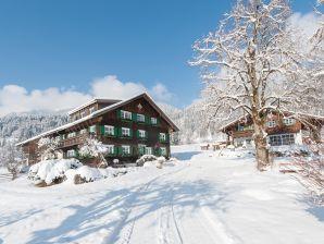 Ferienwohnung im Landhaus Waibelhof
