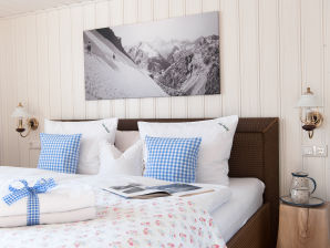 Ferienwohnung Alpenrose - Landhaus Waibelhof