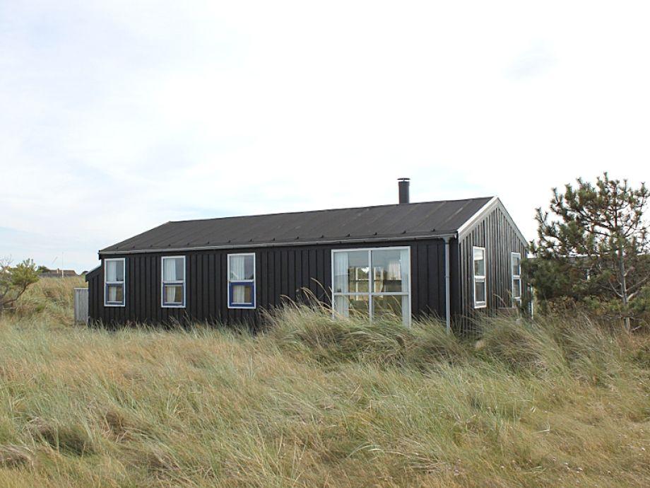 Außenansicht Søstjerne Hus
