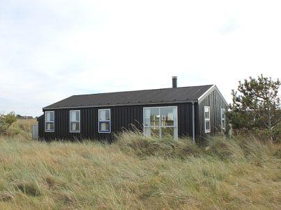 Søstjerne Hus (A003)