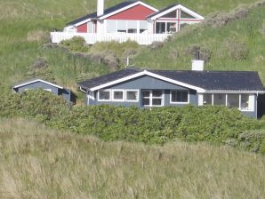 Ferienhaus Kettrup Bjerge Hus (A069)