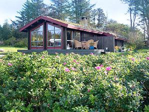 Ferienhaus Hyrdehunds Hus (A071)