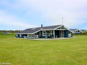 Ferienhaus Bents Hus (A304)