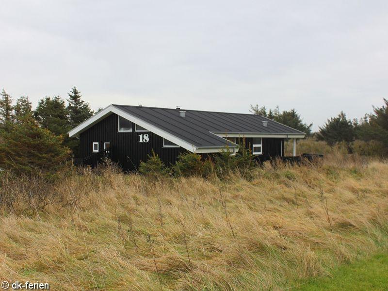 Ferienhaus Höjlandet Hus (A334)