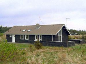 Ferienhaus Lyngby Haus (A345)