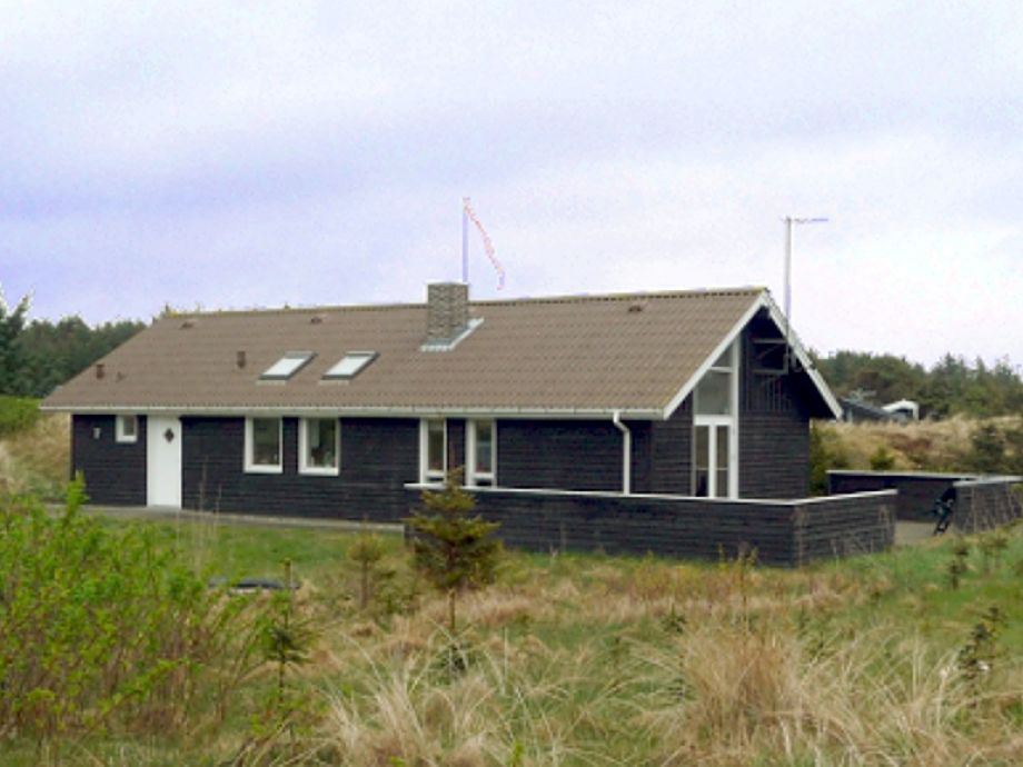 Außenansicht Lyngby Haus
