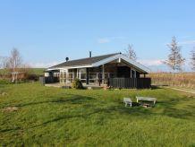 Ferienhaus Sommerhus Knebel (I368)