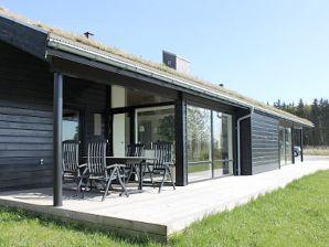 Ferienhaus Saltum Hus (A373)