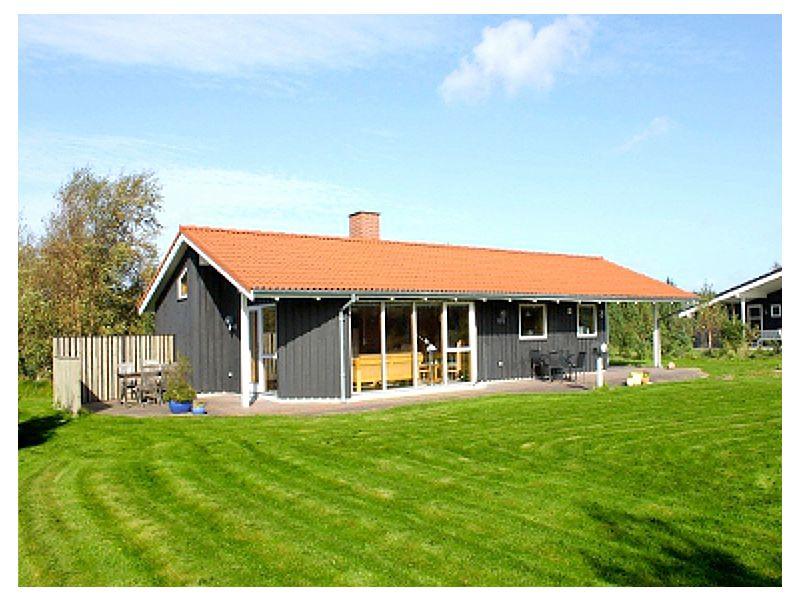Ferienhaus Lyngstien Hus (A487)