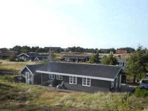 Ferienhaus Thisted Haus (B011)