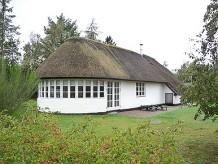 Ferienhaus Reethaus Nørhede (C90)