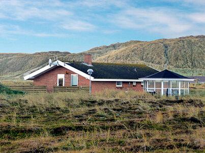 Tingodden Strandhus (D216)