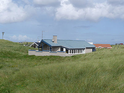 Hus Mettes Bjerg (D319)