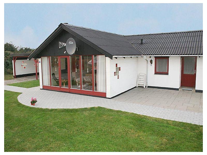 Ferienhaus Tages Sommerhus (D363)