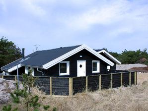 Ferienhaus Spangsbergs Hyggehus (D365)