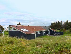 Ferienhaus Kirksvejhus (D400)