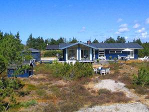 Ferienhaus Blåvand Eksklusivhus (E025)