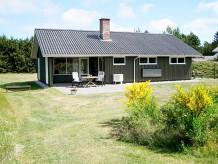 Ferienhaus Blåvand Haus (E15)