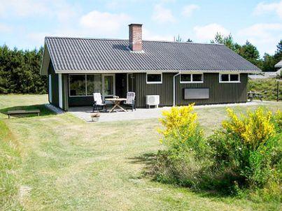 Blåvand Haus (E15)