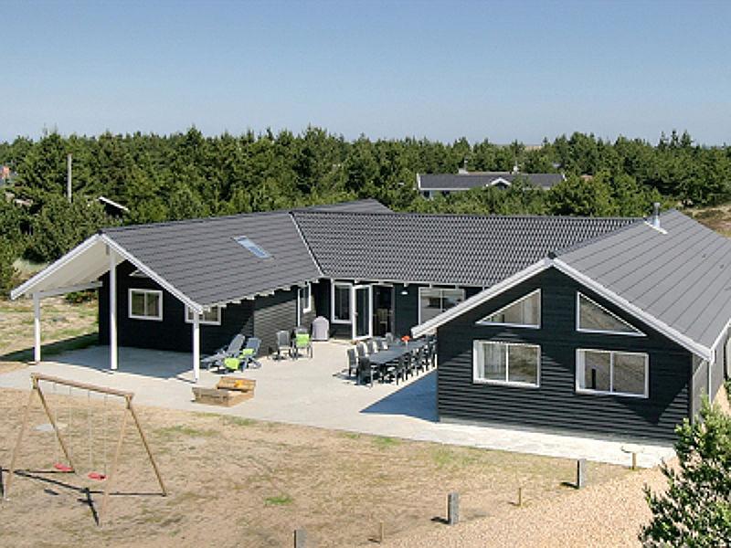 Ferienhaus Kollemarken Aktivhus (E222)