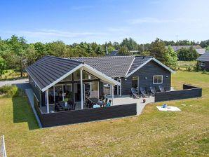 Ferienhaus Bjergbo Aktivhus (E314)